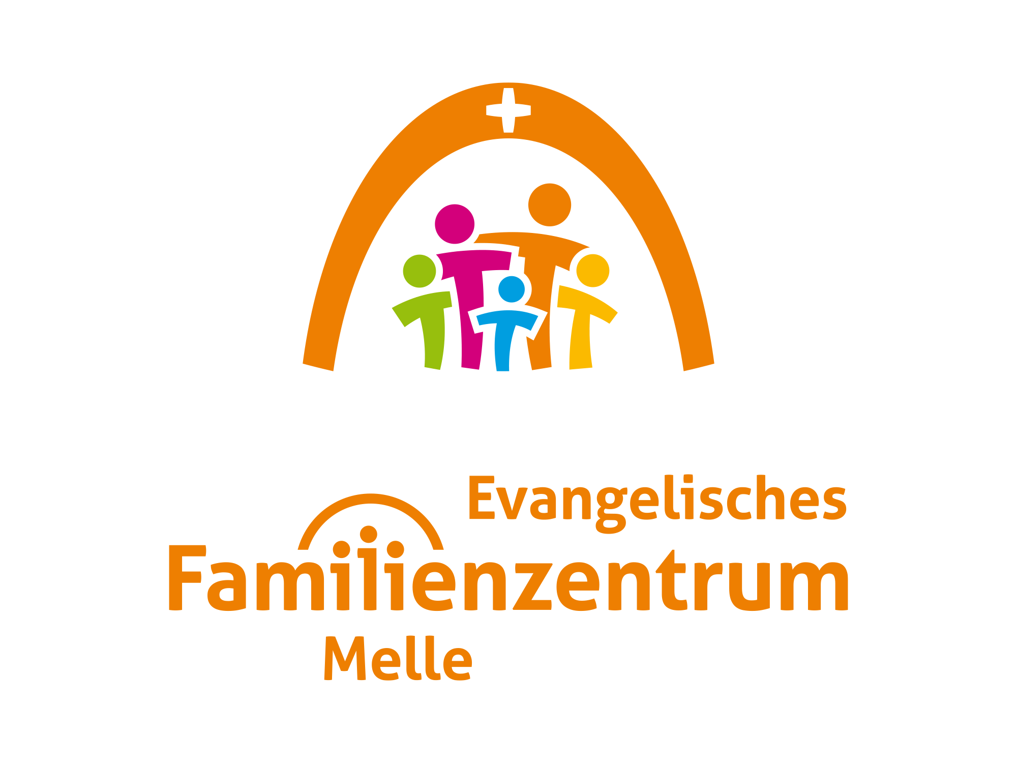 Logo Evangelisches Familienzentrum Melle